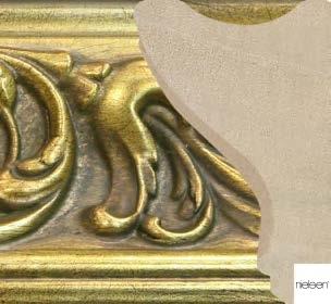 Schybergslist-ornament-lister-guld